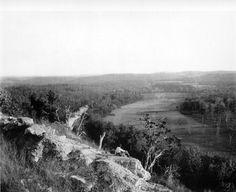Marion County Arkansas | Crooked Creek near Yellville (Marion County); 1905.