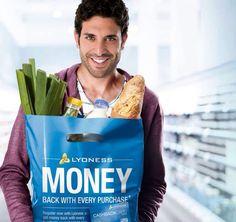 Lyoness Cashback  Shopping never stops How To Get Money, Go Shopping, Marketing