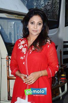 Shefali Shah at the Media meet of Hiindi movie 'Dil Dhadakne Do' at Mehboob Studios in Mumbai