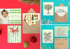 Our fave one-stop holiday card shop: @postable! Enter to win a $200 shopping spree to get your holiday on! #PNgiveaway #win