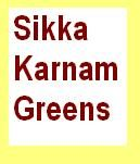 #sikkakarnamgreens an awesome place that gives a lifestyle that you desire...