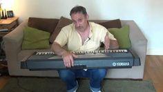 Professeur Erick BERNARD - Leçon de piano 1 et 2 - Vidéo Dailymotion- Erick BERNARD grand professeur de musique, vous donne ses deux premières leçon de piano. Ecoutez, notez, appréciez !!!                         demonoid