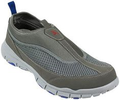 Aquamesh3 SlipOn Lightweight Mesh Athletic Shoes * Learn more by visiting the image link.Note:It is affiliate link to Amazon.