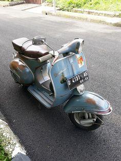 Scooter 64 original