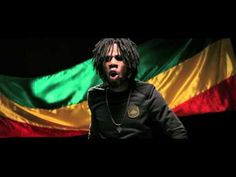 Chronixx- Here Comes Trouble (Official Music Video) HD - YouTube