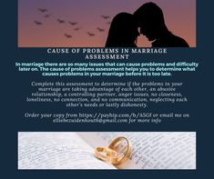 Cause of problems in marriage assement Anger Issues, Abusive Relationship, Loneliness, Assessment, How To Become, Marriage, Anger Problems, Casamento