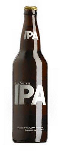 Cerveja AleSmith IPA, estilo India Pale Ale (IPA), produzida por AleSmith Brewing Company, Estados Unidos. 7.25% ABV de álcool. #craftbeer #beer