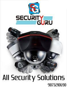 Security Guru, Home Security Guru, Security Cameras, CCTV Security Cameras, Security Camera Systems