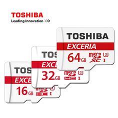 TOSHIBA Micro sd Card 16GB/32GB/64GB High Speed 90MB/S Mini TF Memory Card 4K Class10 U3 Microsd Card for Smartphone/Tablet    // //  Price: $US $8.87 & FREE Shipping // //     Buy Now >>>https://www.mrtodaydeal.com/products/toshiba-micro-sd-card-16gb32gb64gb-high-speed-90mbs-mini-tf-memory-card-4k-class10-u3-microsd-card-for-smartphonetablet/    #MrTodayDeal.com