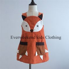 $15.00 (Buy here: https://alitems.com/g/1e8d114494ebda23ff8b16525dc3e8/?i=5&ulp=https%3A%2F%2Fwww.aliexpress.com%2Fitem%2FCute-Baby-Kid-Girls-Fox-Dress-Halter-Fall-Corduroy-Dress-with-Pockets-Orange-Halloween-Party-Dress%2F32725359194.html ) Cute Baby Kid Girls Fox Dress Halter Fall Corduroy Dress with Pockets Orange Halloween Party Dress for just $15.00