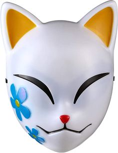 Otaku Anime, Anime Art, Zombie Apocalypse Outfit, Japanese Fox Mask, Comic Book Layout, Kitsune Mask, Mask Drawing, Cool Swords, Cool Masks
