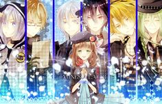 wallpapers anime amnesia - Pesquisa Google