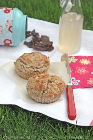 For all of us South Africans who love biltong - try this innovative recipe for Biltong and Feta Cheese Muffins.