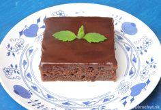 Cuketový koláč Cupcake Cakes, Cupcakes, Sweet Recipes, Food And Drink, Pudding, Coffee, Hampers, Kuchen, Kaffee