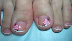 Mani Pedi, Pedicures, Nails, Beauty, Toe Nail Designs, Beleza, Ongles, Finger Nails, Pedicure