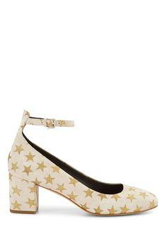 e3d92e7ad43f REBECCA MINKOFF Sparkly Heels