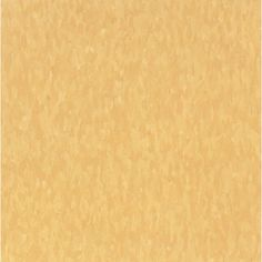 Imperial Texture VCT 12 in. x 12 in. Golden Limestone Standard Excelon Commercial Vinyl Tile (45 sq. ft. / case)