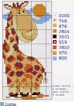 scheme for embroidery – 25 pieces | make handmade, crochet, craft