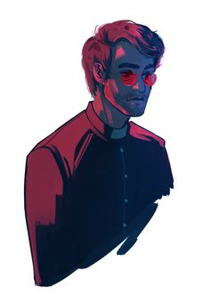 offtide: what if….matt murdock was a priest DON'T LOOK AT ME thank you endquestionmark everites and my entire tl for making this possible