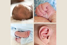 little baby photos from Beth Moser Photography