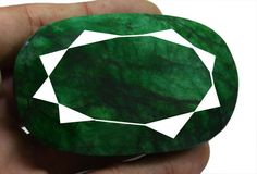 1278ct Huge Massive Museum Size earthmined Green Emerald Gemstone For Pendant