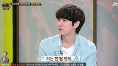 Heechul gives his take on Taeyeon and Baekhyun's relationship + reveals when he found out | http://www.allkpop.com/article/2014/06/heechul-gives-his-take-on-taeyeon-and-baekhyuns-relationship-reveals-when-he-found-out