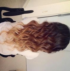 is anyone else ubssesed with ombre hair!?!? i am