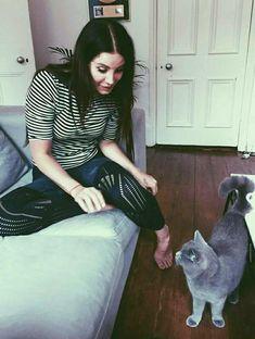 Marina Diamandis posted this photo of Lana Del Rey on her Instagram today (Dec.13, 2017) #LDR