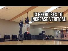 40 inch vertical jump training exercises to improve vertical leap,how to improve high jump height how to jump higher exercises,how to practice jumping higher how to work on your vertical jump. Basketball Training Equipment, Volleyball Training, Volleyball Workouts, Coaching Volleyball, Fun Workouts, Workout Ideas, Basketball Tricks, Basketball Is Life, Basketball Skills