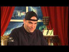 Goli Zivot - Kacavenda Bojan Jovanovic - (TV Happy 14.06.2014.) - YouTube