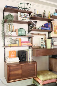 The Jungalow - eclectic - Spaces - Los Angeles - Justina Blakeney