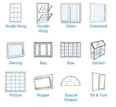 Por Window Styles House Types Exterior Sill Shutters