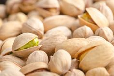 Pistachios & DGL, an herbal product made from licorice~ this combination is a great solution for the classic side effects of the standard American diet: problems w/ digestion, heartburn, stomach pains, & IBS... Dr. Andrew Weil's 5 Health Essentials | The Dr. Oz Show