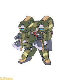 【新闻】FAMI通Mobage杂志创刊,首个萝卜游戏《Toybot Fighters》发表 - 全机甲资讯交流区 - 中国机战联盟 论坛 超级机器人大战 全机甲动漫 - Powered by Discuz!