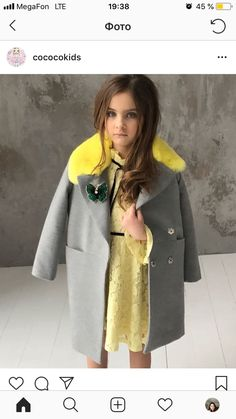 4a3c9ee0b 565 Best Kids coats   jackets images in 2019