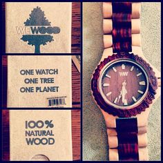 @liv_ski: Stoked about this new watch #wewood #soundsfamiliar? #textbookforest