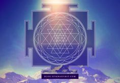 You've probably seen a yantra or heard of them before...but what are they and what do they do?