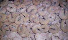 Russian Recipes, Bagel, Bread, Cookies, Food, Polish, Crack Crackers, Vitreous Enamel, Brot