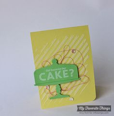 Ink About Me: Release Countdown Day 2 - Bring on the Cake!