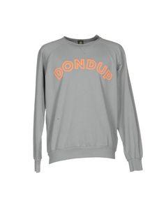DONDUP Sweatshirt. #dondup #cloth #top #pant #coat #jacket #short #beachwear