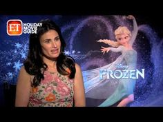 ▶ Disney's ''Frozen'' - Cast Interviews - YouTube
