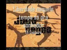 Musica de Capoeira - Jogo de Negro