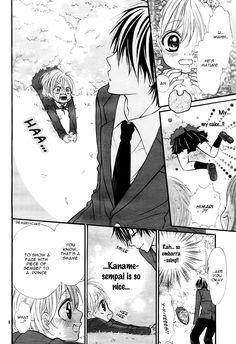 Ch.1 Page 10 - Mangago