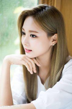 """Twice-Tzuyu """"Feel Special"""" promotion photoshoot by Naver x Dispatch Nayeon, Twice Fanart, Chou Tzu Yu, Twice Once, Tzuyu Twice, Idole, Dahyun, Fandoms, Feeling Special"""