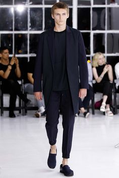 N.Hoolywood Spring 2016 Menswear - Collection - Gallery - Style.com