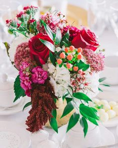 Summer Wedding, Our Wedding, Blooms Florist, Floral Wreath, Wreaths, Table Decorations, Weddings, Home Decor, Decoration Home