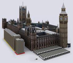 UK Total Debt $ 1611 Billion.