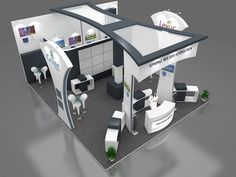 Spring Water final design in Water Expo Exhibition 2015 Chennai , India