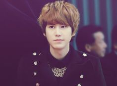 Cho Kyuhyun from Super Junior Come visit kpopcity.net for the largest discount fashion store in the world!!