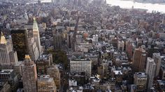 Great travel tips for visiting New York City for the first time.